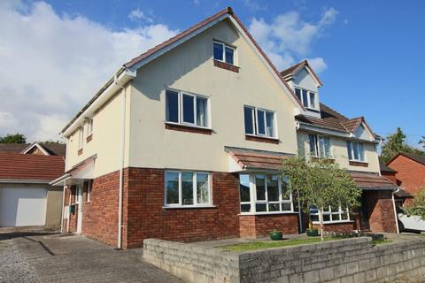 4 bedroom semi-detached house for sale - 58 Cecil Road, Gorseinon, Swansea