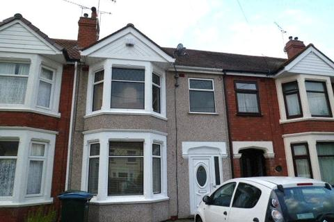 3 bedroom semi-detached house for sale - Welgarth Avenue, Coundon, Coventry, CV6