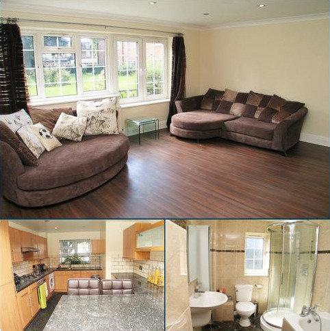 2 bedroom ground floor maisonette to rent - College Court, Hamilton Road, Ealing, London W5