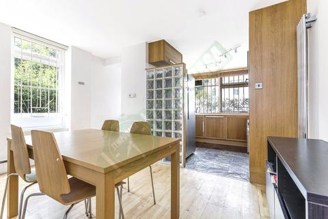 3 bedroom house to rent - The Limes, Linden Gardens, London, W2
