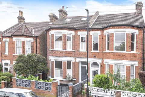 5 bedroom semi-detached house for sale - Wolfington Road, West Norwood