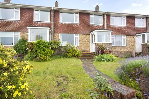 3 bedroom terraced house for sale - Woodview Close, Coldean, Brighton, BN1