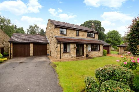 4 bedroom detached house for sale - Linton Meadows, Wetherby, West Yorkshire