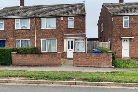 2 bedroom semi-detached house to rent - Kirkfield Road, Withernsea HU19