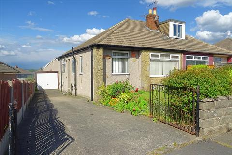 3 bedroom bungalow for sale - Welbeck Drive, Bradford, West Yorkshire, BD7