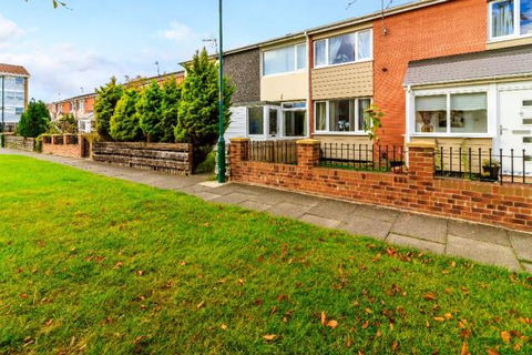 2 bedroom terraced house for sale - Haylands Square, Harton, South Shields