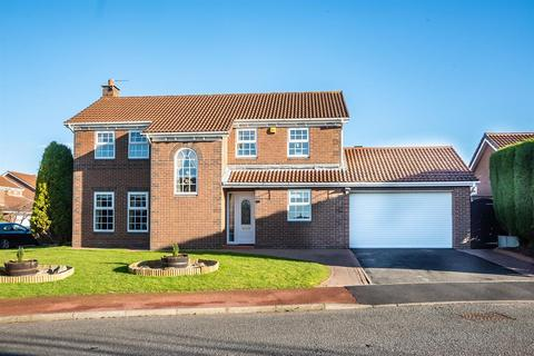 4 bedroom detached house for sale - Ashford Grove
