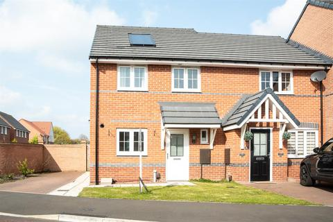 3 bedroom semi-detached house for sale - Old School Drive