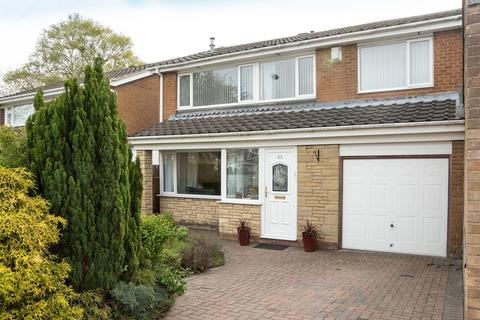 4 bedroom detached house for sale - Gracefield Close