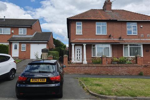 3 bedroom semi-detached house for sale - Stamfordham Road