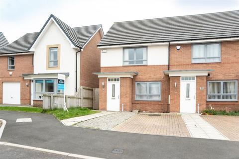 2 bedroom semi-detached house for sale - Byrewood Walk