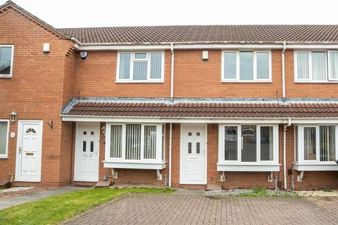2 bedroom terraced house for sale - Ordley Close
