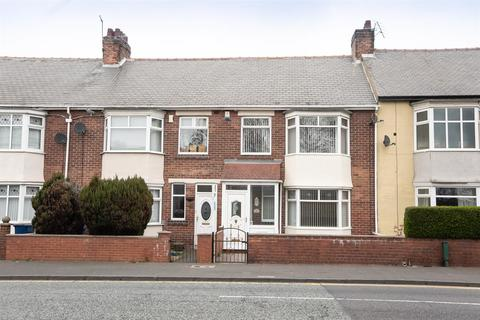 2 bedroom terraced house for sale - West Road
