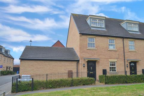 3 bedroom terraced house for sale -  Keepers Green,  Derby, DE23