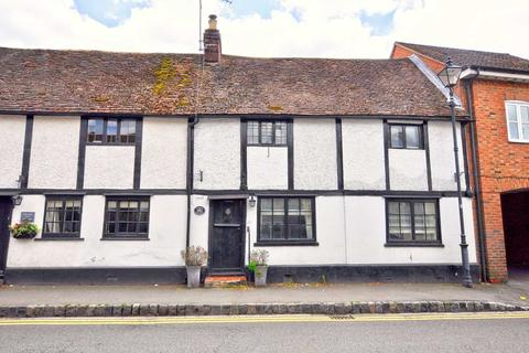 3 bedroom terraced house to rent - High Street, Cookham