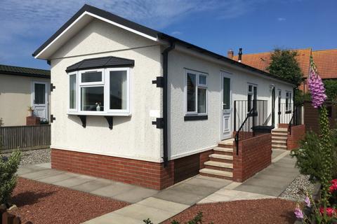 1 bedroom park home for sale - Blue Sky Close, Bradwell, NR31