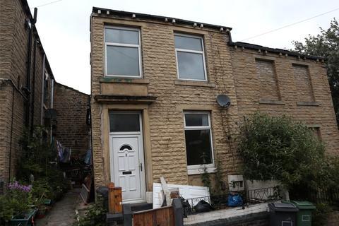 2 bedroom end of terrace house for sale - Stanley Street, Huddersfield, West Yorkshire, HD1