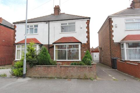 2 bedroom semi-detached house to rent - Oban Avenue, Hull, East Riding Of Yorkshire, HU9
