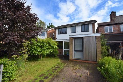 4 bedroom detached house for sale - Langleys Road, Selly Oak