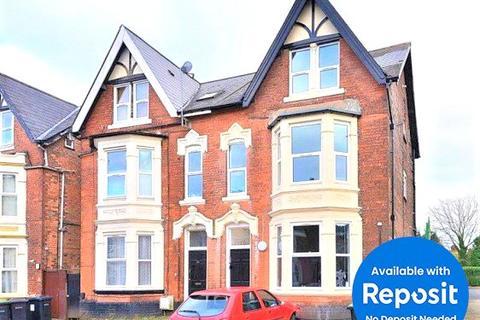 1 bedroom apartment to rent - 310 Gillott Road, Edgbaston, Birmingham, B16