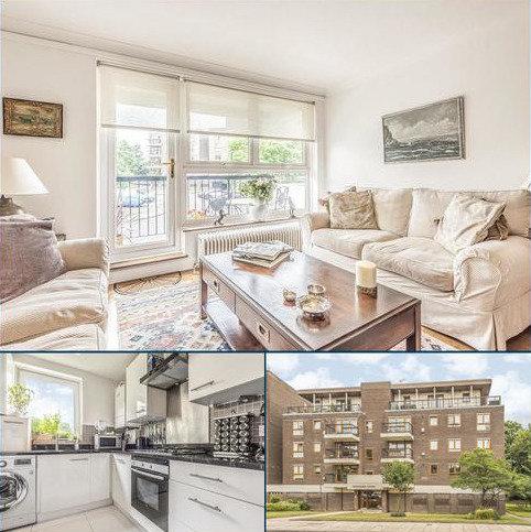 2 bedroom flat for sale - Warwick Drive, Putney