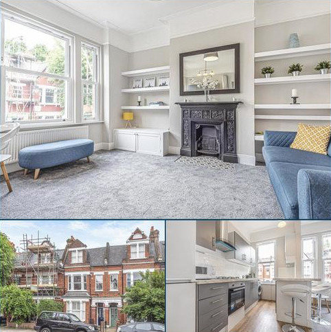 2 bedroom flat for sale - Gladsmuir Road, Whitehall Park