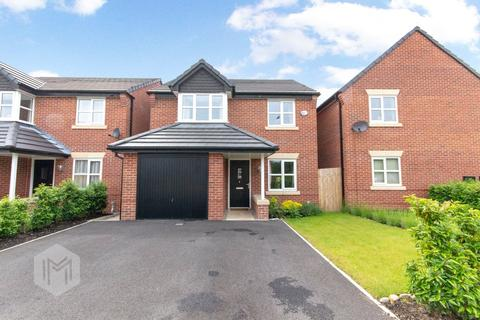 3 bedroom detached house for sale - Weave Grove, Bolton, Greater Manchester, BL1