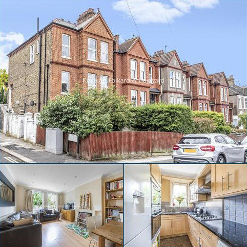 1 bedroom flat for sale - Dowanhill Road, Catford