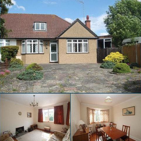 2 bedroom bungalow to rent -  The Crescent,  Harrow, HA2