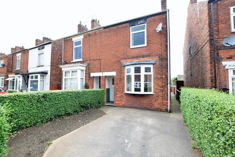 3 bedroom semi-detached house for sale - Victoria Road, Scunthorpe, DN16 2RZ