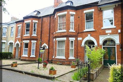 1 bedroom flat to rent - Park Avenue, Princes Avenue, Hull, HU5 3EW