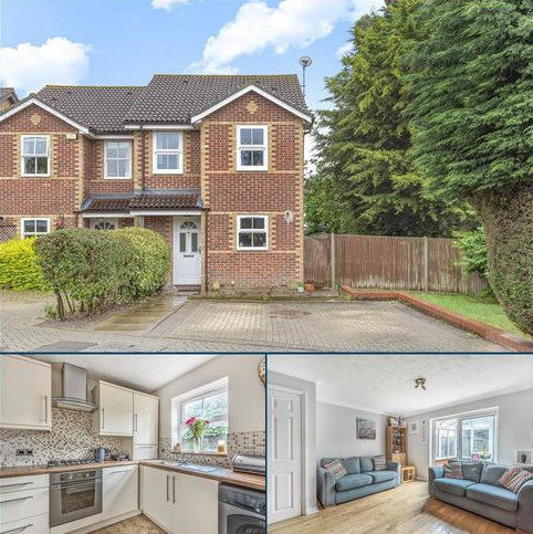3 bedroom semi-detached house for sale - Morris Close, Shirley