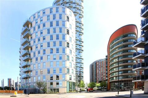 2 bedroom apartment for sale - Jessop Building, Dominion Walk, London, E14