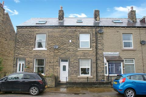 3 bedroom terraced house for sale - Mitchell Terrace, Bingley, West Yorkshire, BD16