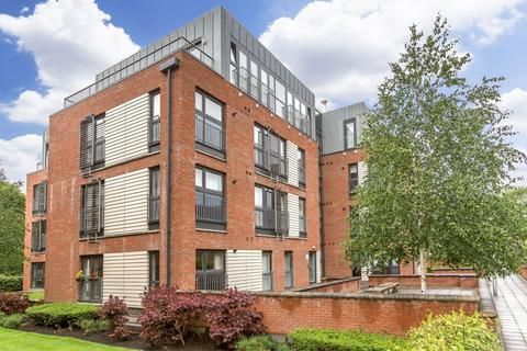 2 bedroom flat for sale - 20/11 Fettes Rise, Fettes, Edinburgh, EH4 1QH