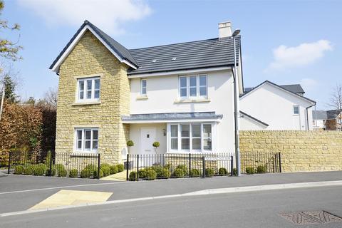 4 bedroom detached house to rent - Nightingale Way, Midsomer Norton, RADSTOCK, Somerset, BA3