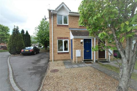 2 bedroom end of terrace house to rent - Courtlands, Bradley Stoke, Bristol, Gloucestershire