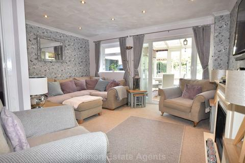 4 bedroom terraced house for sale - Ash Close, Gosport