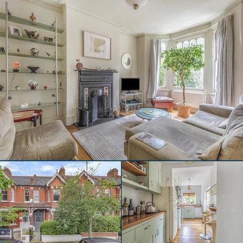 3 bedroom terraced house for sale - Normanton Avenue, Southfields