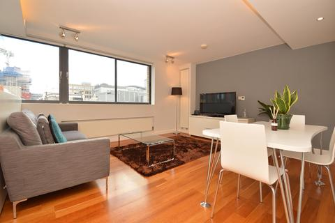 1 bedroom apartment to rent - Clere Street, London, EC2A