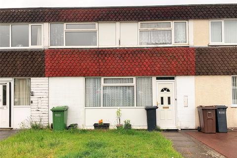 3 bedroom terraced house for sale - Foredrove Lane, Solihull, West Midlands, B92