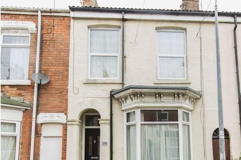 4 bedroom terraced house for sale - Grafton Street, HU5