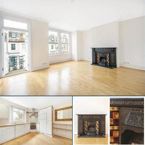 2 bedroom flat for sale - Munster Road, SW6