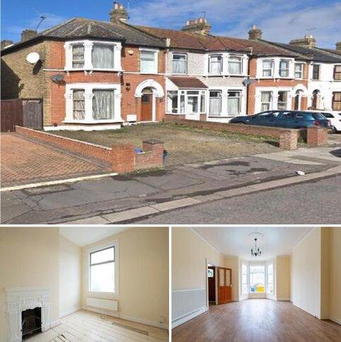 3 bedroom semi-detached house to rent - kingswood road  IG3