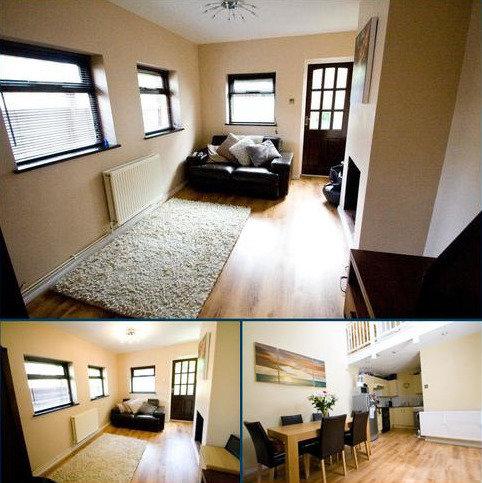 1 bedroom house to rent - Donnington, Bradville, Milton Keynes, Buckinghamshire