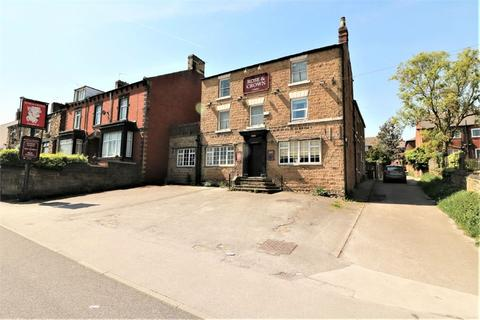 4 bedroom detached house for sale - 15 Mount Vernon Road, Barnsley, South Yorkshire