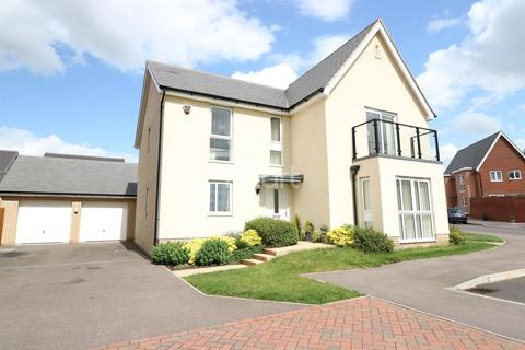 5 bedroom detached house for sale - Beaufighter Drive, Upper Cambourne