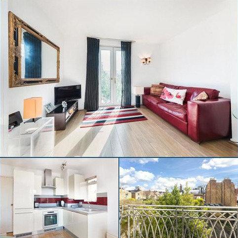 1 bedroom flat for sale - New Kings Road, London, SW6
