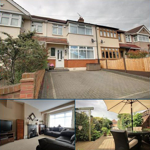 3 bedroom terraced house for sale - Hornchurch