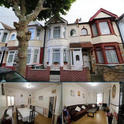 3 bedroom terraced house for sale - Brampton Road, East Ham